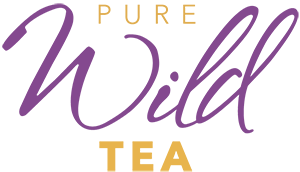 pure wild tea is a family owned berks tea maker